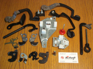 Insert Molded Components